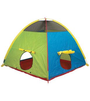 Super Duper 4 Kid Play Tent