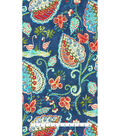 Dena Designs Upholstery Fabric 13x13\u0022 Swatch-Flamingo Frolic Fiesta