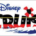 Disney CRUISE TITLE