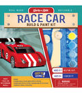 Works of Ahhh Race Care Buildable