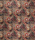 Home Decor 8\u0022x8\u0022 Fabric Swatch-SMC Designs Mozart / Thunder