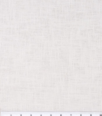 Sew Classic Linen Fabric -Natural