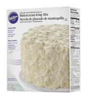 Wilton Creamy White Buttercream Icing Mix, , hi-res