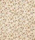Home Decor 8\u0022x8\u0022 Fabric Swatch-SMC Designs Gulliver / Oat