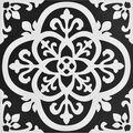 Floorpops Peel & Stick Floor Tiles-Gothic