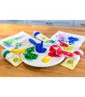 Crayola Textured Paintbrushes 3/Pkg