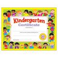 Trend Enterprises Inc. Kindergarten Certificate, 30 Per Pack, 6 Packs