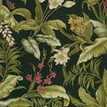Home Decor 8\u0022x8\u0022 Fabric Swatch-Sns Wailea Coast/ebony