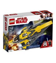 LEGO Star Wars Anakin's Jedi Starfighter 75214, , hi-res