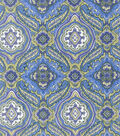 Buttercream™ Stella Collection Cotton Fabric-Large Paisley