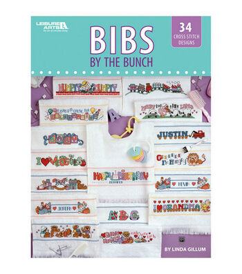 Bibs By The Bunch
