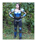 Simplicity Pattern 8630 Misses\u0027 Cosplay Armor-Size H5 (6-8-10-12-14)