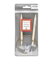Tulip Needle Company Knina Knitting Needles 24'' Size 11, , hi-res