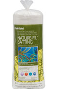 Fairfield Nature-Fil Batting 100\u0022x116\u0022