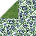 Cricut Deluxe Paper-Brushed Bouquet
