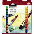 Royal & Langnickel 12ml Watercolor Set