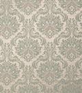 Home Decor 8\u0022x8\u0022 Fabric Swatch-Eaton Square Hobby /  Haze