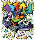Crayola Art Edge-Graffiti