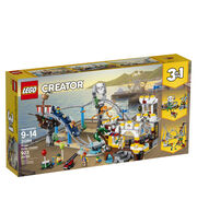 LEGO Creator Pirate Roller Coaster 31084, , hi-res
