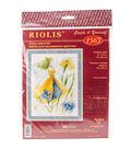 RIOLIS 6\u0027\u0027x7.75\u0027\u0027 Counted Cross Stitch Kit-Sunny Day Fairy