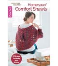 Homespun Comfort Shawls Book