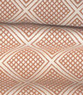 Home Decor 8\u0022x8\u0022 Fabric Swatch-Genevieve Gorder The Belgian Adobo