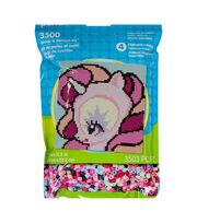 Perler Pattern Bag-Unicorn, , hi-res