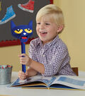 Pete The Cat Puppet-On-A-Stick, Pack of 3