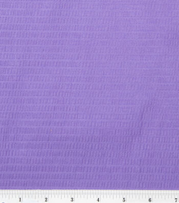 Tutti Fruitti Fabric -Purple Solid