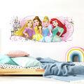 York Wallcoverings Giant Graphic-Disney Princess Friendship Adventures