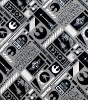 Disney Star Wars Fleece Fabric-Rebel Gear, , hi-res