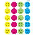 Teacher Created Resources Happy Faces Stickers 12 Packs