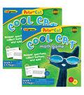 Edupress Pete the Cat Cool Cat Math Game, Grade 1, Pack of 2