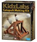 KidzLabs Catapult Making Kit
