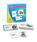 TREND Easy Words Fun-to-Know Puzzles