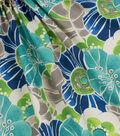 Richloom Studio Outdoor Fabric-Lydia Surf