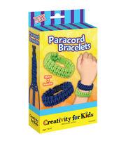 Paracord Bracelets Kit, , hi-res