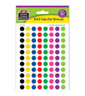 Teacher Created Resources Mini Stickers Value Pak-Colorful Circles