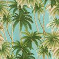 Tommy Bahama Outdoor Fabric-Artisan Palms Seaspray