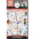 The Happy Planner Sticker Value Pack-Squad Life, 1029/Pkg
