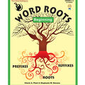 The Critical Thinking Co. Word Roots Beginning, Grades 3-4