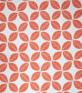 Home Decor 8\u0022x8\u0022 Fabric Swatch-Eaton Square Learning Grenadine Floral