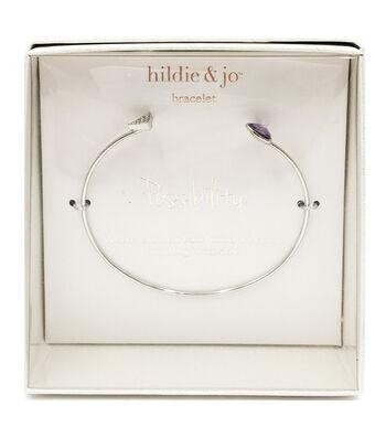 hildie & jo Diamond Jewel Bracelet in a Box-Possibility