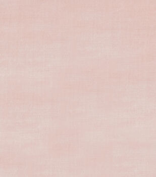 """Jaclyn Smith Upholstery Fabric 54""""-Theater Velvet/Coral"""