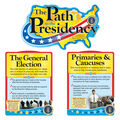 The Path to the Presidency Bulletin Board Set, 2 Sets
