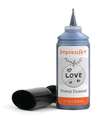 ImpressArt Stamp Enamel