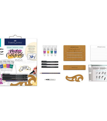 Design Memory Craft Modern Calligraphy Kit