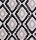 Blizzard Fleece Fabric -Downtown Aztec