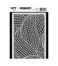 Carabelle Studio Template A6-Knitting