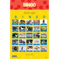 Stages Learning Materials Animals Bingo, Pack of 2